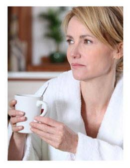 DM Sad Woman Bathrobe and Coffee.jpg