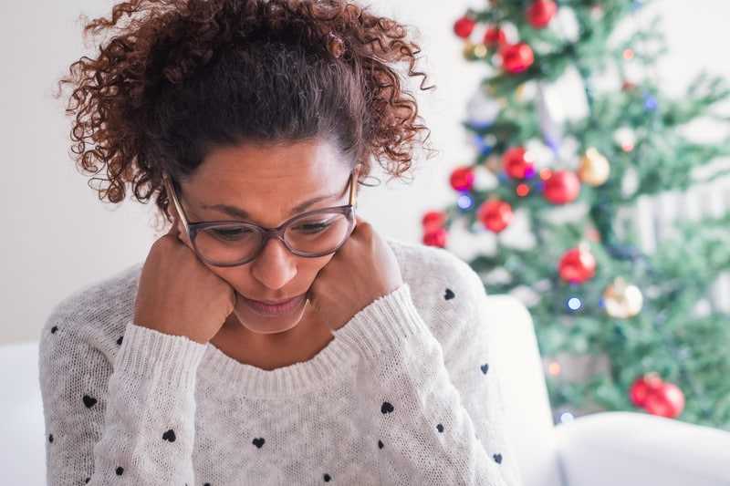 help you survive the holidays post-divorce
