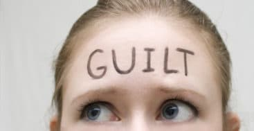 Reduce Mom Guilt During A Divorce