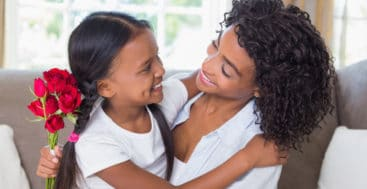 mother's day tips for the freshly divorced