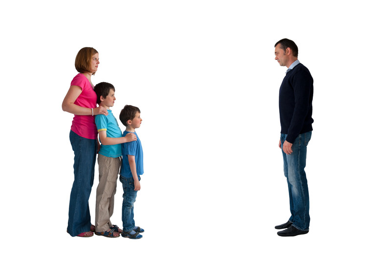 modify child custody agreement