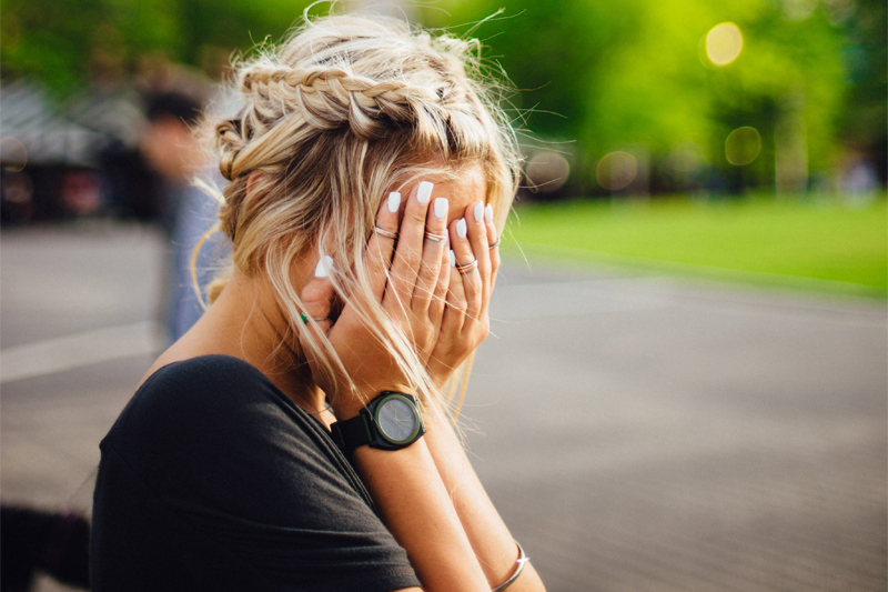 Symptoms of Narcissistic Abuse Syndrome