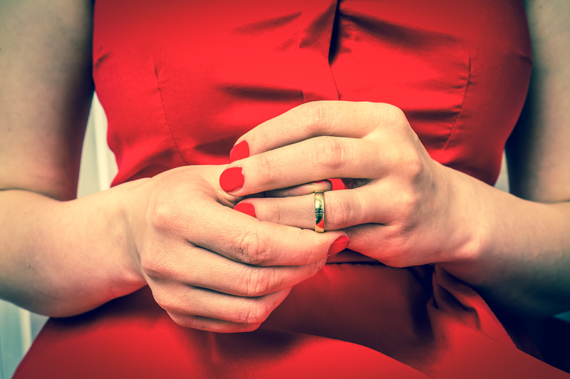 Infidelity Affect the Outcome of Your Divorce