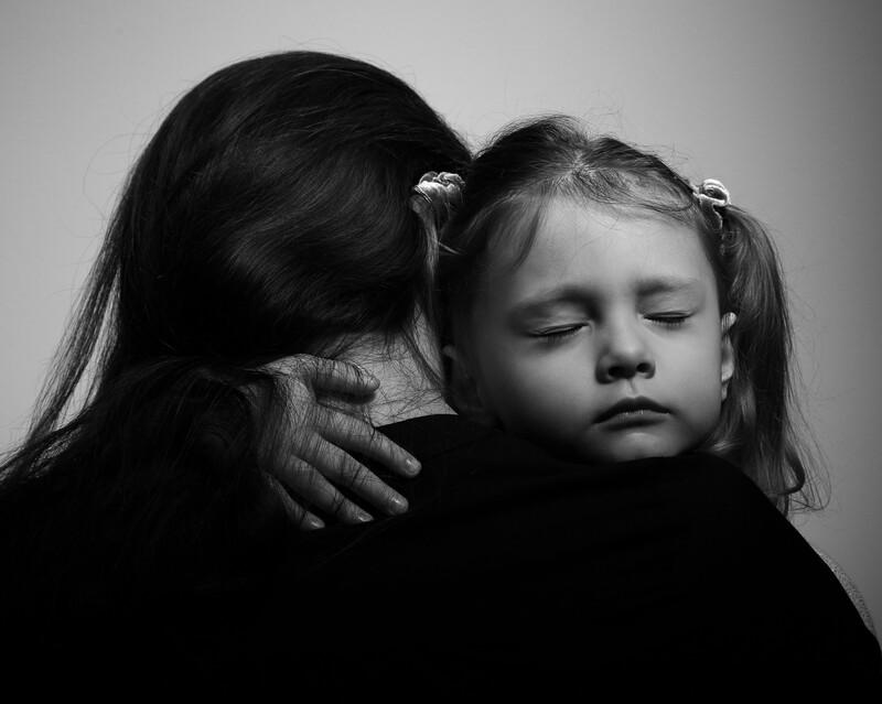unvaccinated parent